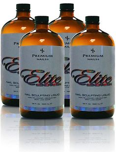 Premium Elite Generation Liquid
