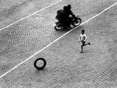 View from Max Schelers apartment. by Herbert List on artnet. Browse more artworks Herbert List from Magnum Photos. Photography Workshops, Modern Photography, Vintage Photography, Black And White Photography, Street Photography, Reportage Photography, Walker Evans, Tim Walker, Herbert List