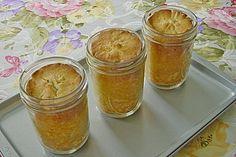 Eingemachter Quark - Zitronenkuchen (Rezept mit Bild) | Chefkoch.de