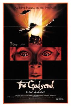 156) The Godsend - Watched 10/18/2013 via Personal Collection