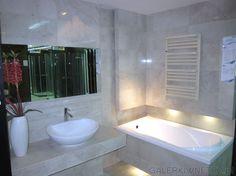 łazienka Biało Beżowa : Zdjęcia łazienek aranżacja łazienki inspiracje i pomysły jak