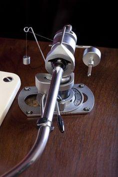 Garrard - Ref.301 ,Vintage High End Turntable Shure SME 3009 tonearm