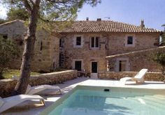House vacation rental in Uzes from VRBO.com! #vacation #rental #travel #vrbo