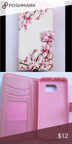 NWT iPhone 6s Plus wallet case NWT iPhone 6s Plus wallet case with ID and credit card holder. Super durable! I kept one myself and I've been using it for 3 months now and it is in mint condition! Accessories Phone Cases