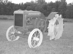 Antique Tractors, Antique Cars, Heart Of America, Farming, Bring It On, Vintage Cars