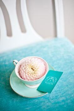 #proposepr #tiffanyblue #china #cupoftea #weddingmarketing