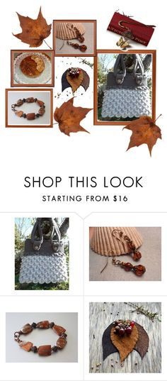 Welcome November! by justforyouhm on Polyvore featuring мода