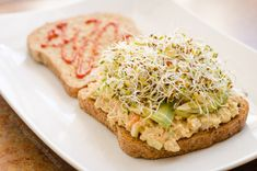 Better than Tuna: Vegan Tuna Salad