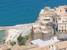 Castello Murat, Pizzo, Calabria