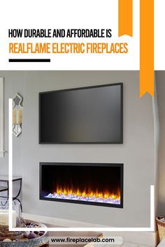 Are you planning to buy Best Real Flame Electric Fireplaces? 🧐Then, read our guide before you go shopping. It can be really helpful for you because we have discussed a few essential points which include advantages and disadvantages of each electric fireplace. Here Read our blog ⬇️ Electric Fireplace Tv Stand, Electric Fireplaces, Go Shopping, How To Plan, Blog, Blogging, Electric Log Burner