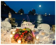 Capri 50's Style Wedding | Ester Chianelli Weddings&Events | Wedding&Event Planner | Napoli | www.esterchianelli.com