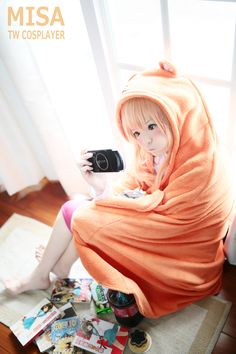 Misa(Misa*米砂) UMARU DOMA Cosplay Photo - Cure WorldCosplay - COSPLAY IS BAEEE! Tap the pin now to grab yourself some BAE Cosplay leggings and shirts! From super hero fitness leggings, super hero fitness shirts, and so much more that wil make you say YA Kawaii Cosplay, Cosplay Anime, Epic Cosplay, Cute Cosplay, Amazing Cosplay, Cosplay Costumes, Vocaloid Cosplay, Tv Anime, Anime Plus