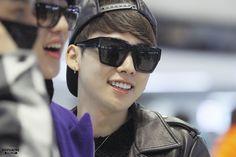 jinwoo + shades
