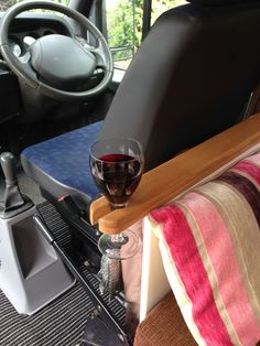 Every Campervan should have one.