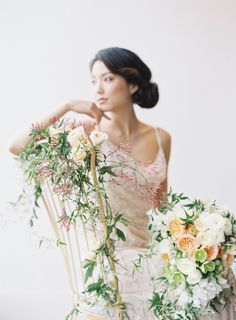 Photographer Jen Huang | Sausalito Wedding Photography | Max Gill Floral Design | Sarah Janks Gown | Casa Madrona Hotel & Spa