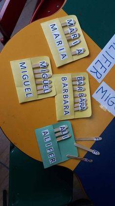 Preschool Learning Activities, Alphabet Activities, Preschool Classroom, Literacy Activities, Educational Activities, Toddler Activities, Preschool Activities, Color Activities, Kids Education