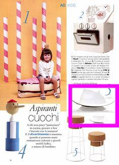 AD Architectural Digest - ottobre 2014