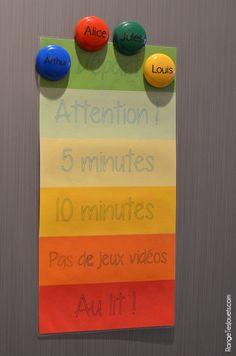 Behavior table and privilege jar [DIY] - - Education Positive, Kids Education, Special Education, Diy Organisation, Nursery Organization, Window Stickers, Kindergarten Activities, Preschool, Happy Kids