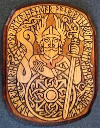 tyr norse god - Google Search