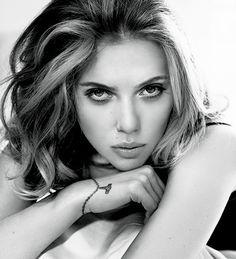 Scarlett Johansson Daily