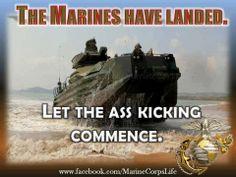 USMC I love these people!