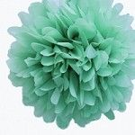 Green Tissue Decorations Day, Confetti, Awesome, Green, Sugar, Decorations, Shop, Pom Poms, Svelte Sage