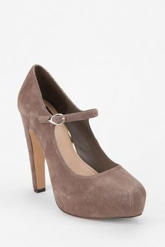 Dolce Vita Mary Jane Pump Online Only