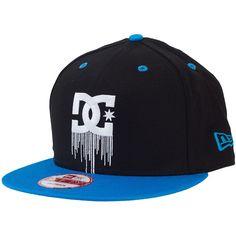 DC Shoes Rob Dyrdek Highlight Snapback Cap ★★★★★