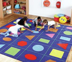 Top 10 Movement Resources for the Classroom - Article | Wayfair Supply