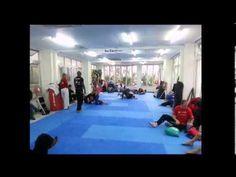 Roll A Thon at Capoeira Academy Okinawa/ Yudansha MMA