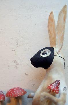 www.finch-uk.com  mynameisfinch.blogspot.com  www.etsy.com/shop/MisterFinch  www.flickr.com/photos/ohmisterfinch