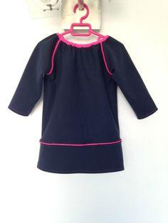 Robe tunique 4 ans