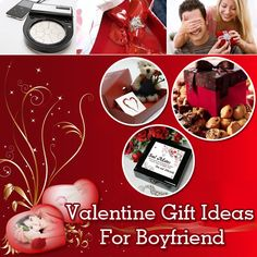 Valentines Day Gift Ideas For Boyfriend