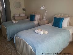 Accommodation in Bloemfontein at B & B @ Bloem. Bloemfontein Bed and Breakfast accommodation.