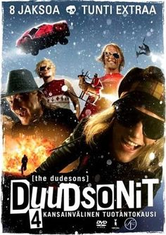The Dudesons – Season 4 ( Extreme duudsonit – « MyStoreHome.com – Stay At Home and Shop