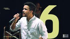 """""""Contagem regressiva iniciada para o lançamento do meu 1° single do DVD, """"Na Batida do Coração"""". #6dias"""""""