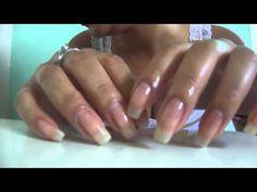 Muitas meninas têm pedido dicas para terem unhas grandes e fortes rapidamente. Hoje vou mostrar para