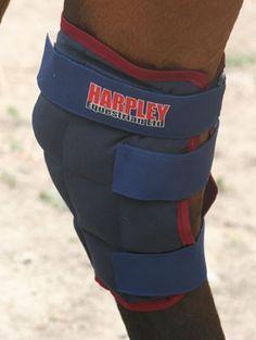 Harpley Cool Wraps - Hock