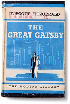 The Great Gatsby book cover collection on Maquette blog: samanthahahn.com/blog