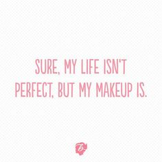 One thing at a time, benebabes #benefitbeauty