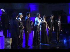 Maria Gadu canta Luar do Sertão com Chitãozinho e Xororó