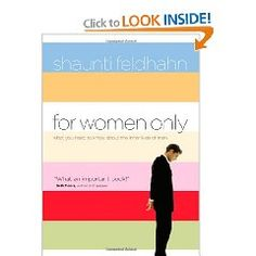 "A must read for wives (and engaged gals).   Need a wedding or engagement gift...this is it (consider ""For Men Only"" also)."