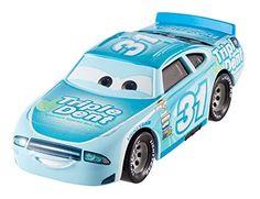 47 Disney Pixar Cars 3 Terry Kargas Piston Cup Racers Series