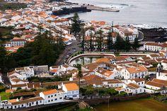 Santa Cruz, Graciosa Island, Azores (Portugal)