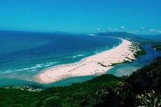 Conheça praias paradisíacas que não ficam muito distantes de Curitiba e fogem da badalação