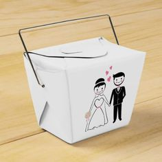 Just Married Black Pink Bride Groom Wedding Favor Box Supplies and custom ideas for brides and weddings Wedding Favours Hangover Kit, Seed Wedding Favors, Vintage Wedding Favors, Wedding Gifts For Bride And Groom, Edible Wedding Favors, Best Wedding Gifts, Pink Wedding Invitations, Wedding Favor Boxes, Wedding Groom