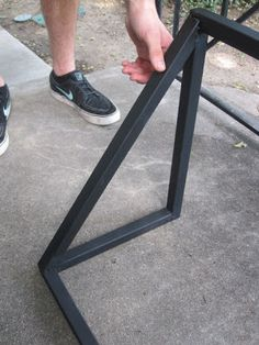 diy awning tutorial...
