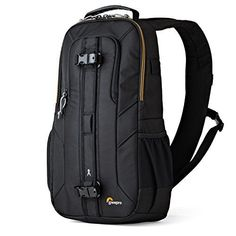 Lowepro Slingshot Edge 250 AW - A Secure, Slim, Smart and...