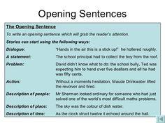 002 Grade 4 Narrative Writing Sample Student Writing Samples