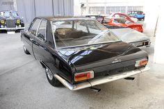 1966 jaguar FT bertone by pontfire, via Flickr